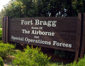 Fort Bragg, NC Photo