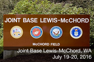 Joint Base Lewis-McChord Photo
