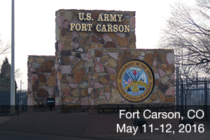 Fort Carson, CO Photo